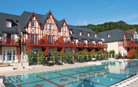Pierre & Vacances, Résidence et Spa - Maison 3 pièces 6 personnes Standard