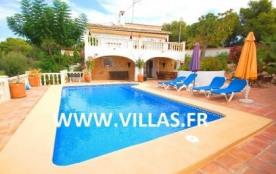 Villa VM LLOBEL