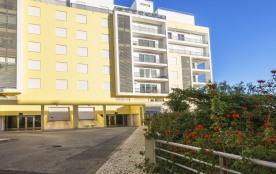 Appartement pour 3 personnes à Portimão