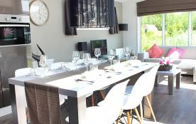 Maison pour 4 personnes à Brunssum