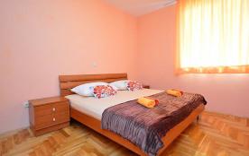 Appartement pour 2 personnes à Trogir/Arbanija