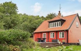 Maison pour 4 personnes à Svaneke
