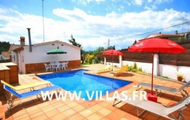 Villa CV Liri - La villa CV Liri se trouve dans une rue calme d'une urbanisation tranquille et re...