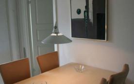 Appartement pour 3 personnes à Åkirkeby