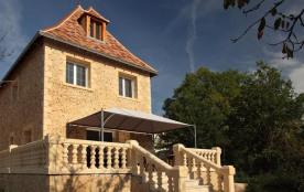 Detached House à SAINT GEYRAC