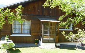 Location de vacances à Passy, Haute-Savoie, Rhône-Alpes, France