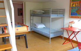 Maison pour 5 personnes à Saint-Jean-de-Luz