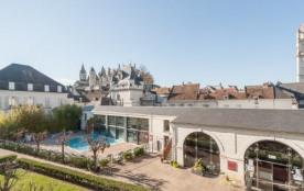 Pierre & Vacances, Le Moulin des Cordeliers - Studio 4 personnes - Terrasse Standard
