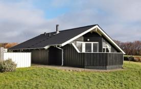Maison pour 3 personnes à Vinderup