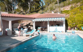 Villa à ENSUES LA REDONNE
