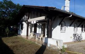 Detached House à ANDERNOS LES BAINS