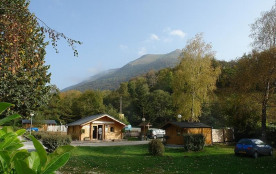 Camping Le Rey, 28 emplacements, 12 locatifs
