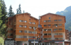 Studio coin montagne 4 personnes (2102)