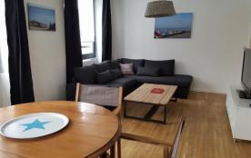 Apartment à FOUESNANT