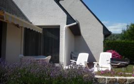 Detached House à CARNAC PLAGE
