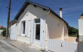 Detached House à CHATELAILLON PLAGE