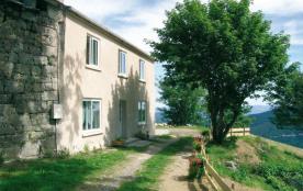 Le Meynis situé à quelques pas du Mont Gerbier de Jonc, au cœur de la montagne Ardéchoise, le gît...