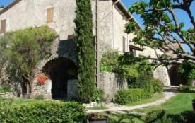 A proximité des Gorges de l'Ardèche - Saint Remèze