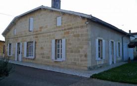 Detached House à CASTILLON LA BATAILLE