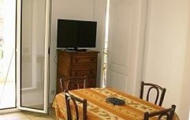 joli appartement t2 a 100 m de la plage de Sainte Maxime