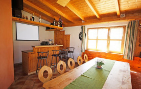 Appartement pour 4 personnes à Ellbögen