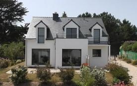 Villa à SARZEAU