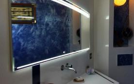 Salle de bains privée Chambre 1