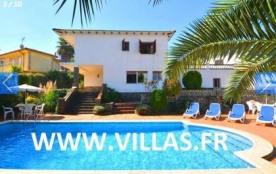 Villa CV Amar.