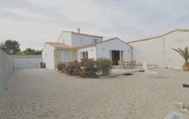 Villa 6 personnes - Location vacances, ile de ré, Villa avec étage construction 2006.