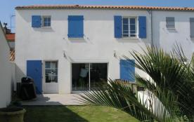 Detached House à DOLUS D'OLERON