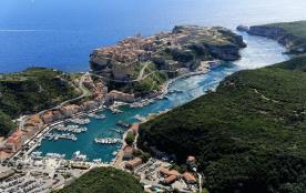 Location de vacances 65m2 à Bonifacio, Corse-du-Sud, Corse, France