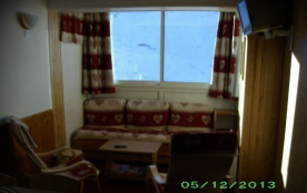 Appartement Vanoise 657