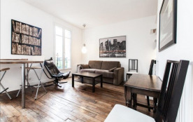 Lovely 2bdr in the 13th arrondissement