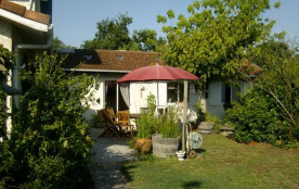 Villa à ANDERNOS LES BAINS