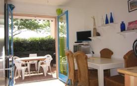 Studio cabine 4 personnes - proche des plages - 40600 Biscarrosse Plage