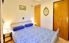 Appartement pour 2 personnes à Brseč