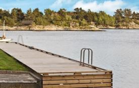 Maison pour 3 personnes à Søgne