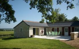 Detached House à LIGRE