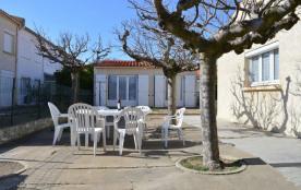 Rue des Frégates - Pavillon 5 pièces dans le quartier calme du Port.