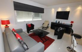 Appartement 2 pièces centre Cannes
