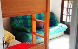 location 2 Chambre enfant et canapé convertible depuis entree chambre