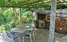 Maison pour 4 personnes à Lugano