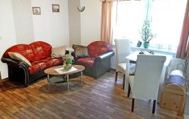 Appartement pour 2 personnes à Westerholt