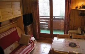Studio cabine 4 personnes (B 32)