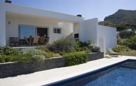 Villa à EL PORT DE LA SELVA
