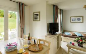 Appartement pour 2 personnes à Crozon-Morgat