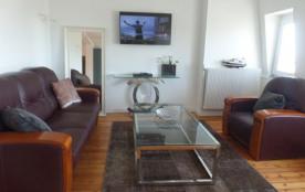 Très bel appartement pour 4/5 pers. vue mer - LE TOUQUET