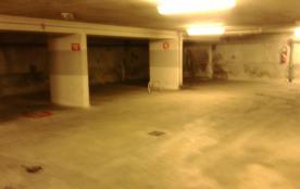 garage N° 36
