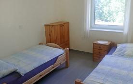 Appartement pour 3 personnes à Dornumersiel