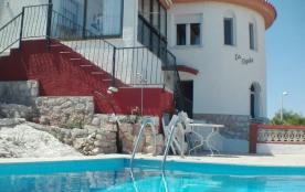Maison pour 3 personnes à Peñiscola